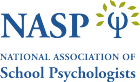 National Association of School Psychologists logo