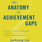 "Book cover | ""The Anatomy of Achievement Gaps"""